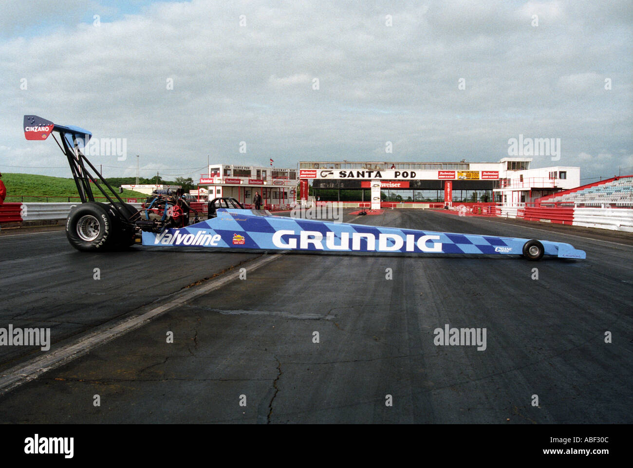 Rail Dragster Stock Photos & Rail Dragster Stock Images - Alamy