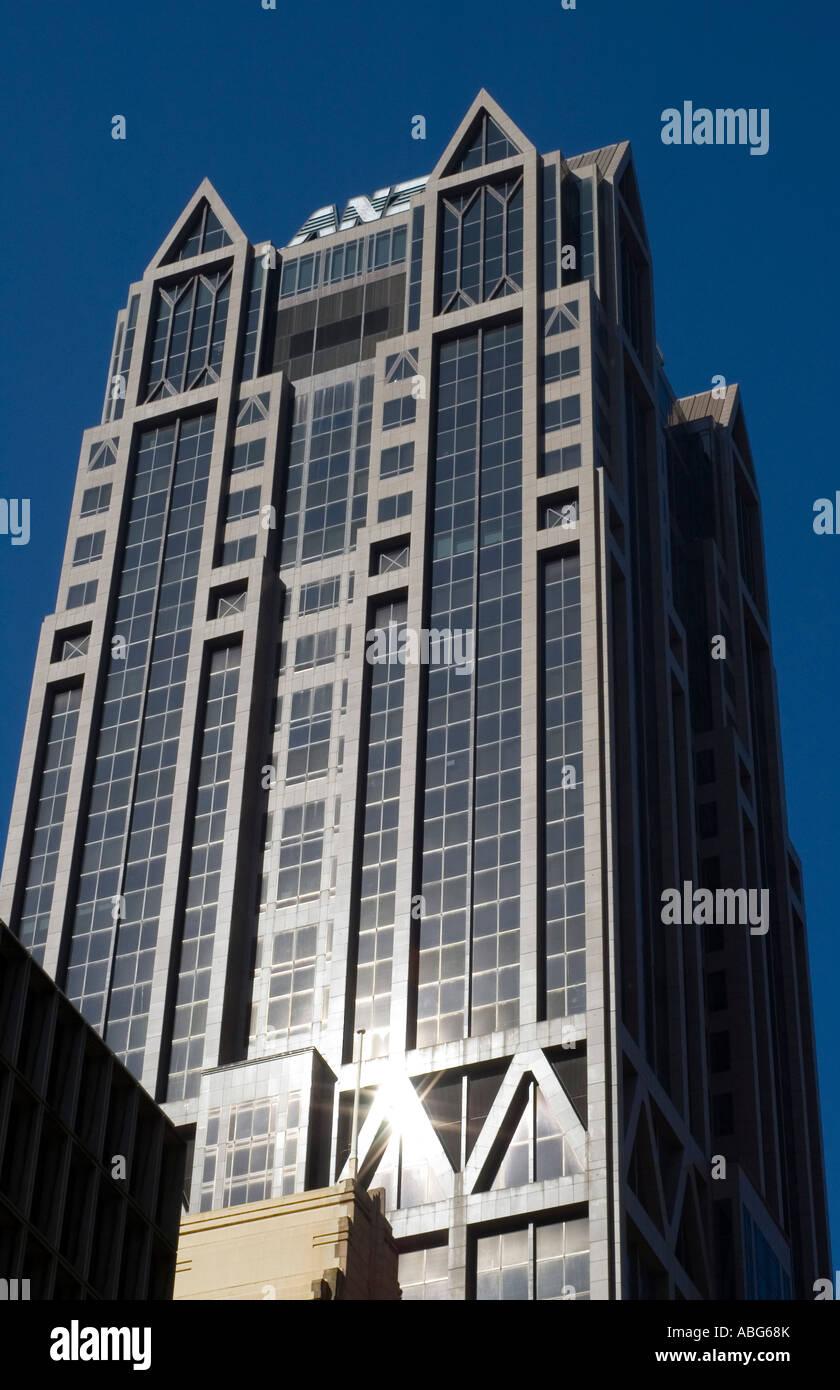 anz melbourne office. The ANZ Building In Melbourne, Australia Anz Melbourne Office C