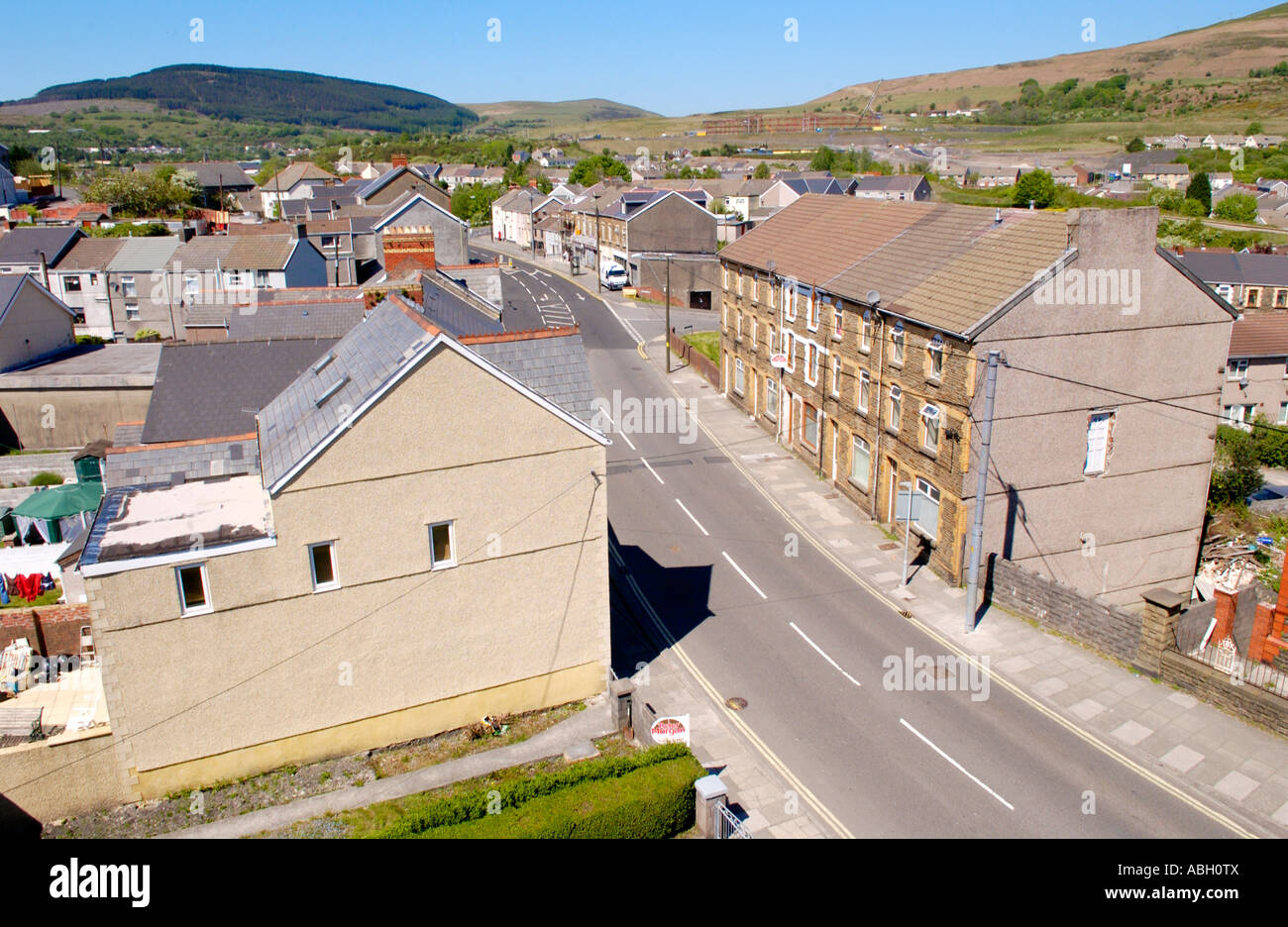 Maesteg united kingdom