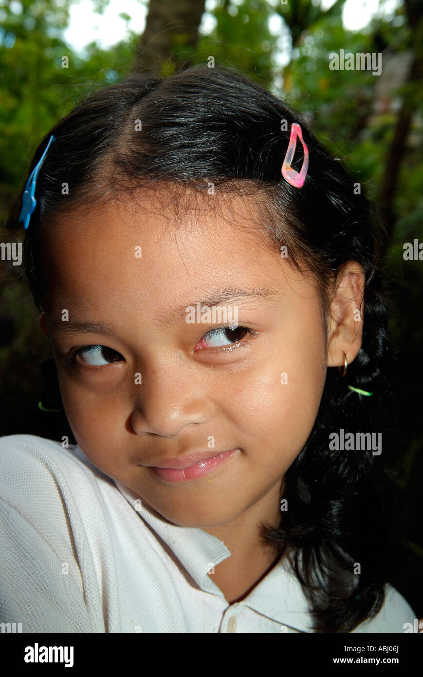 That young indonesian girls all charm!