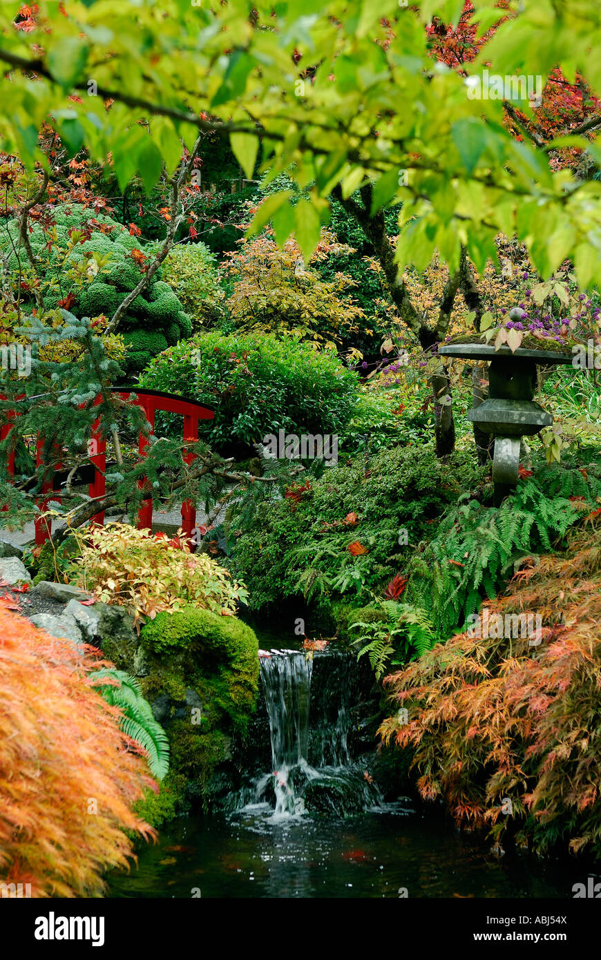 how to get to butchart gardens from vancouver