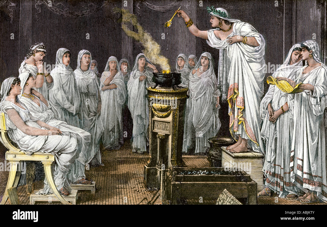 What Was the Sumerian Religion?