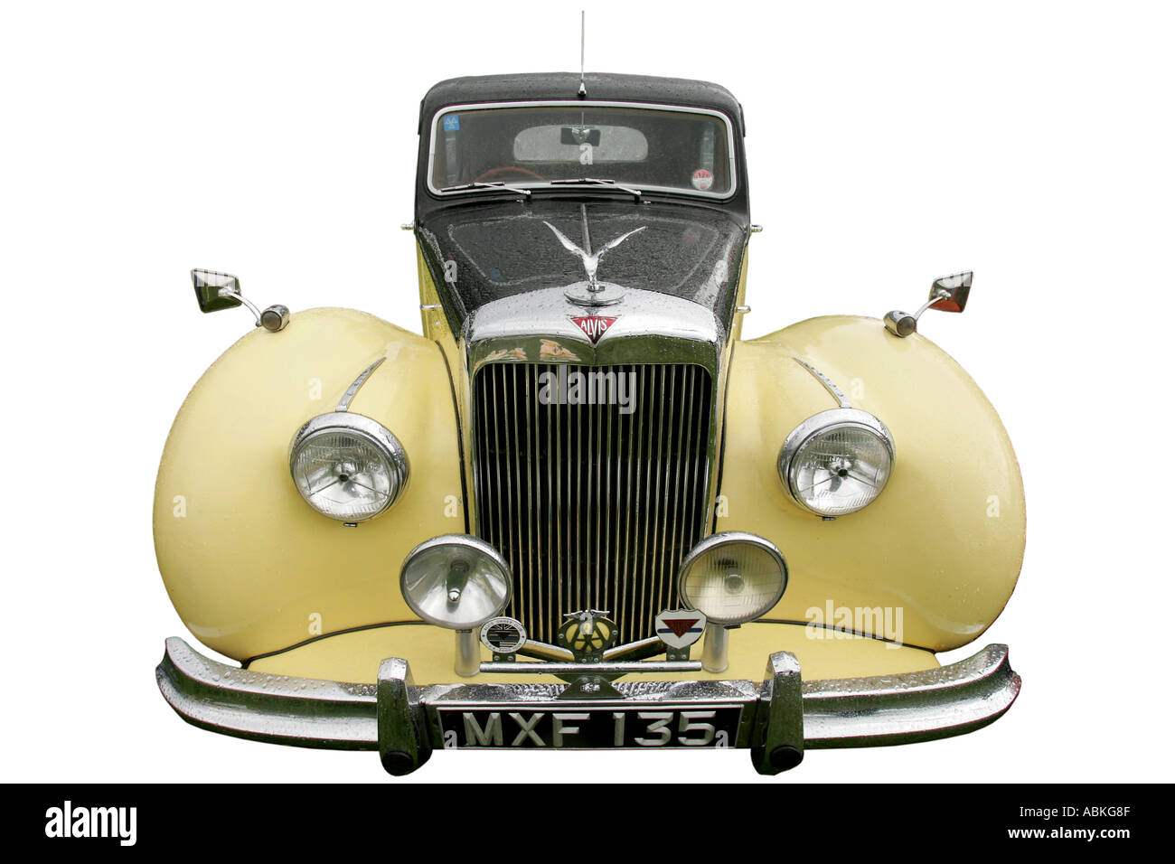old sport car classic history vehicle vintage antipodes symbol Stock ...