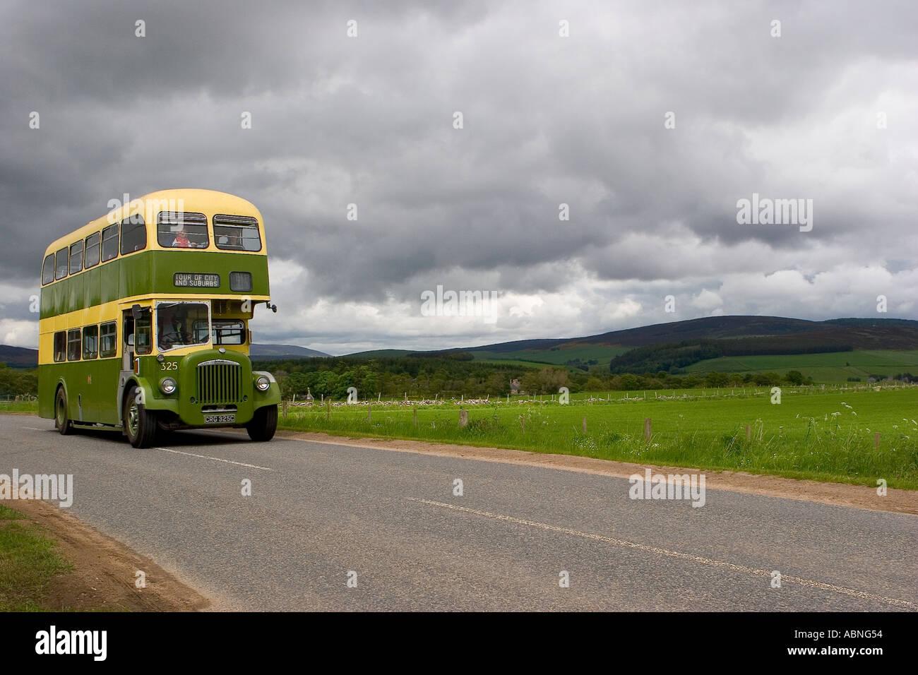 Daimler Bus Stock Photos Amp Daimler Bus Stock Images Alamy
