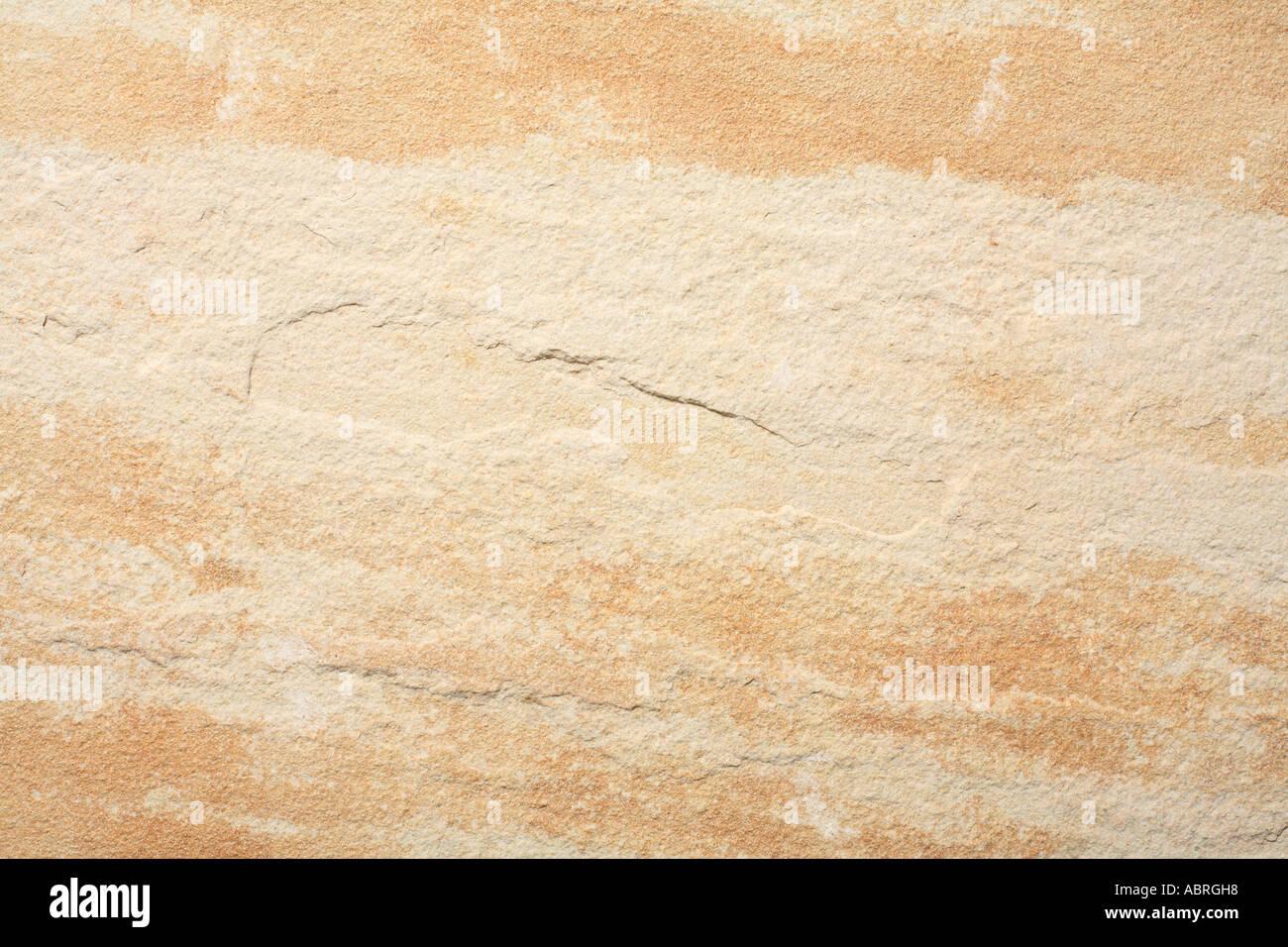 Sandstone Texture - Stock Image