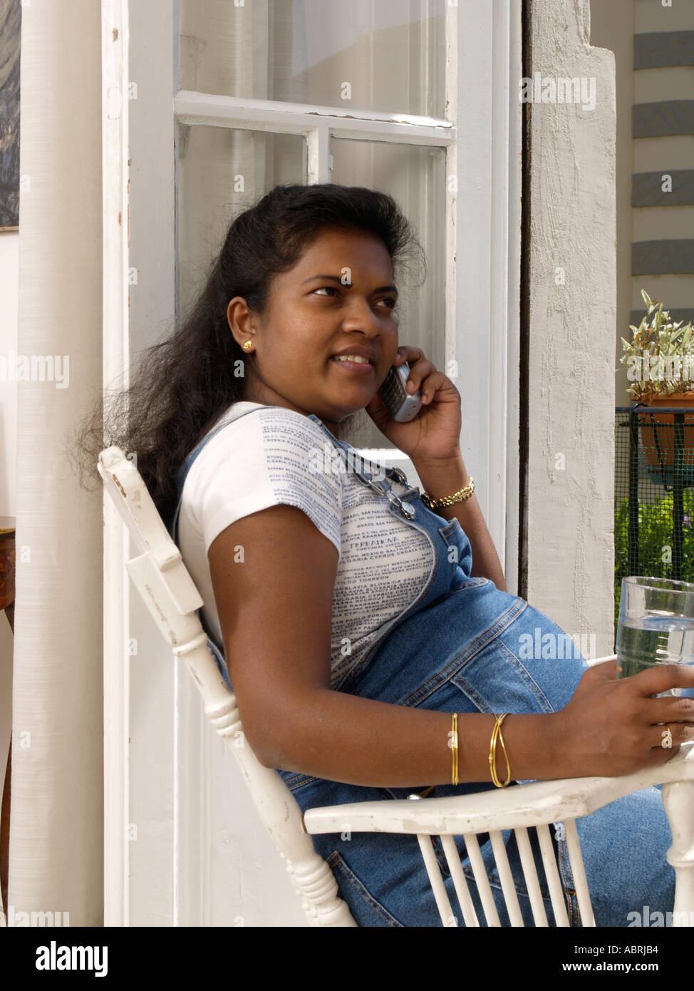 sri lankan women pussy pregnant