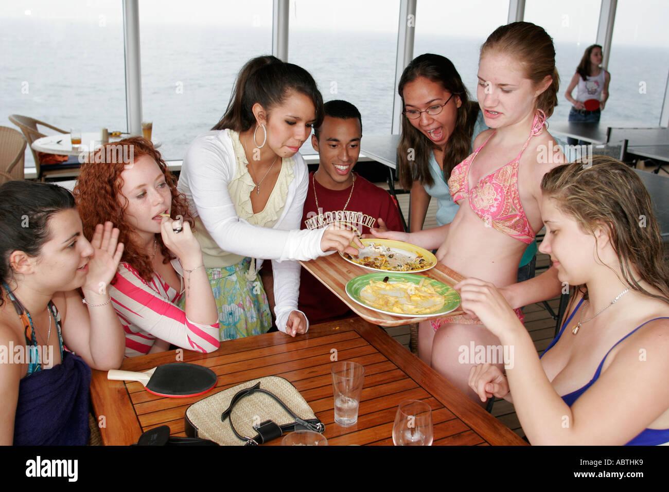 Holland teens