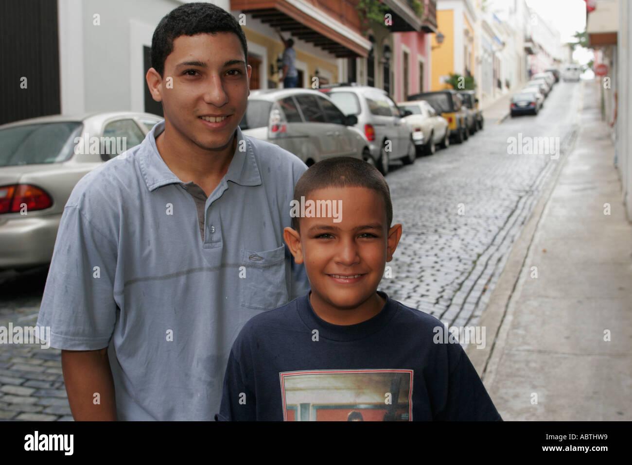 Older puerto rican men good