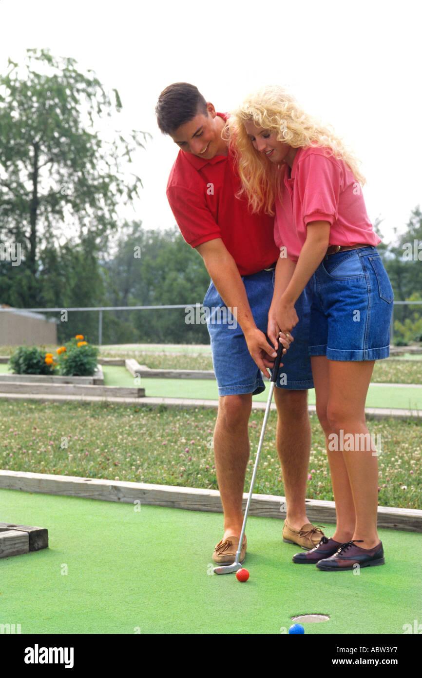 Golf dating på nätet