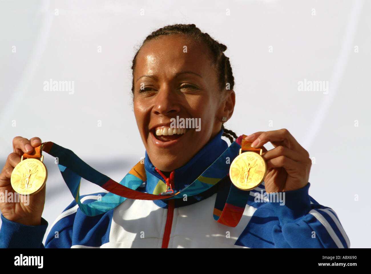 Kelly Holmes 3 Olympic medals in middle distance running Kelly Holmes 3 Olympic medals in middle distance running new picture