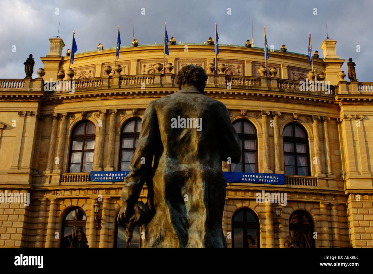 Czech Classical Music - Prague Entertainment