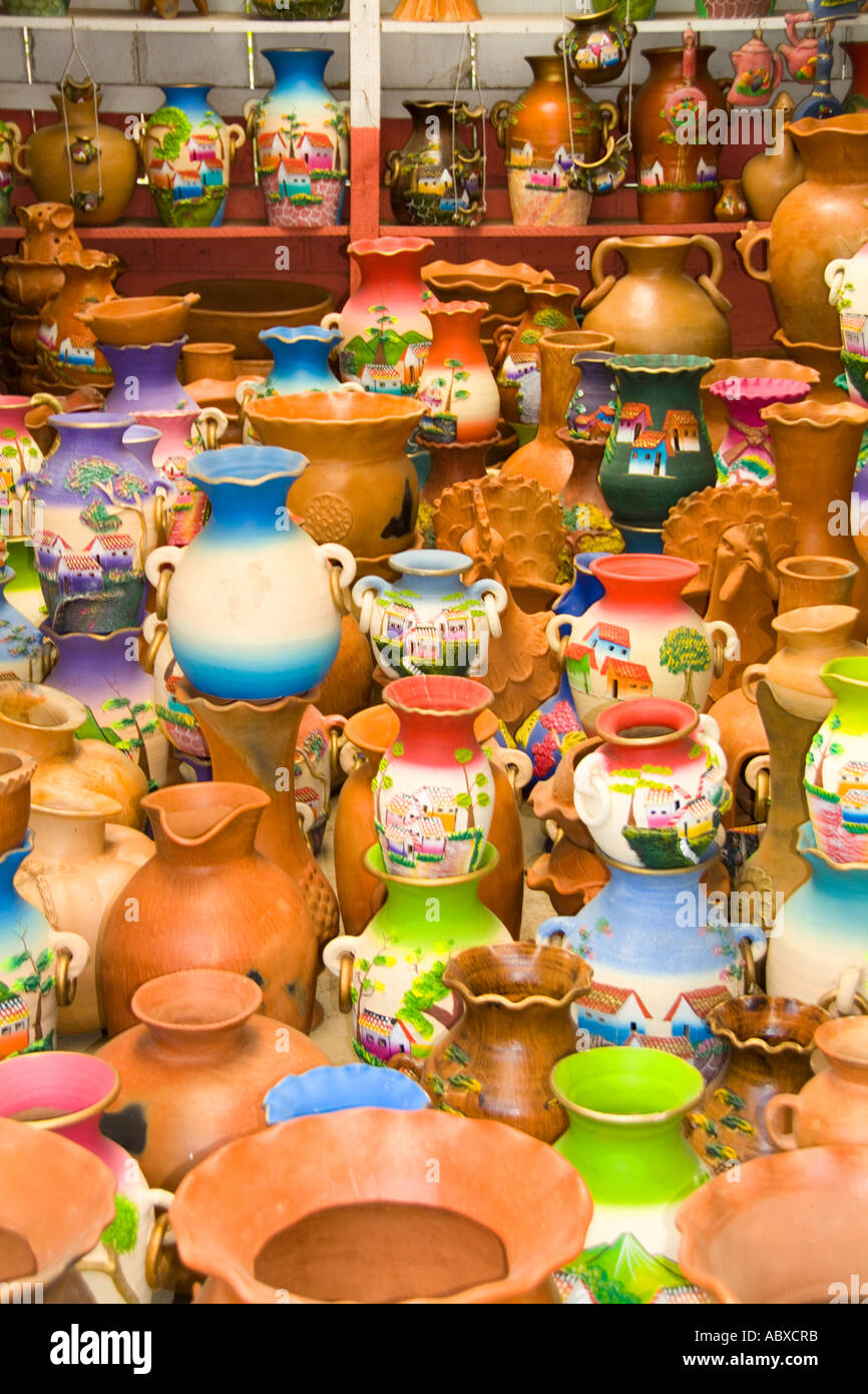 Antigua pottery ltd