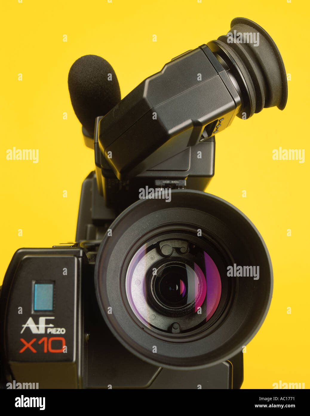 Big Brother Video camera - Stock Image