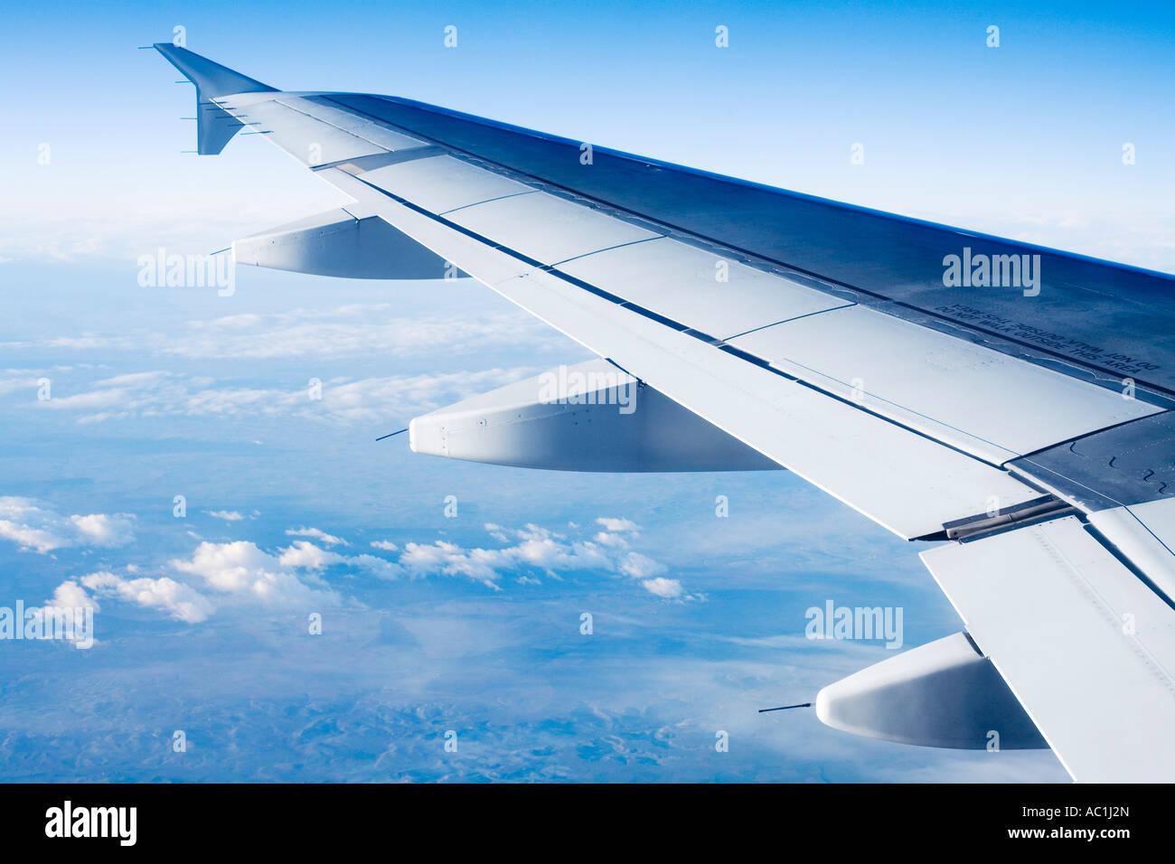Aerofoil - Stock Image