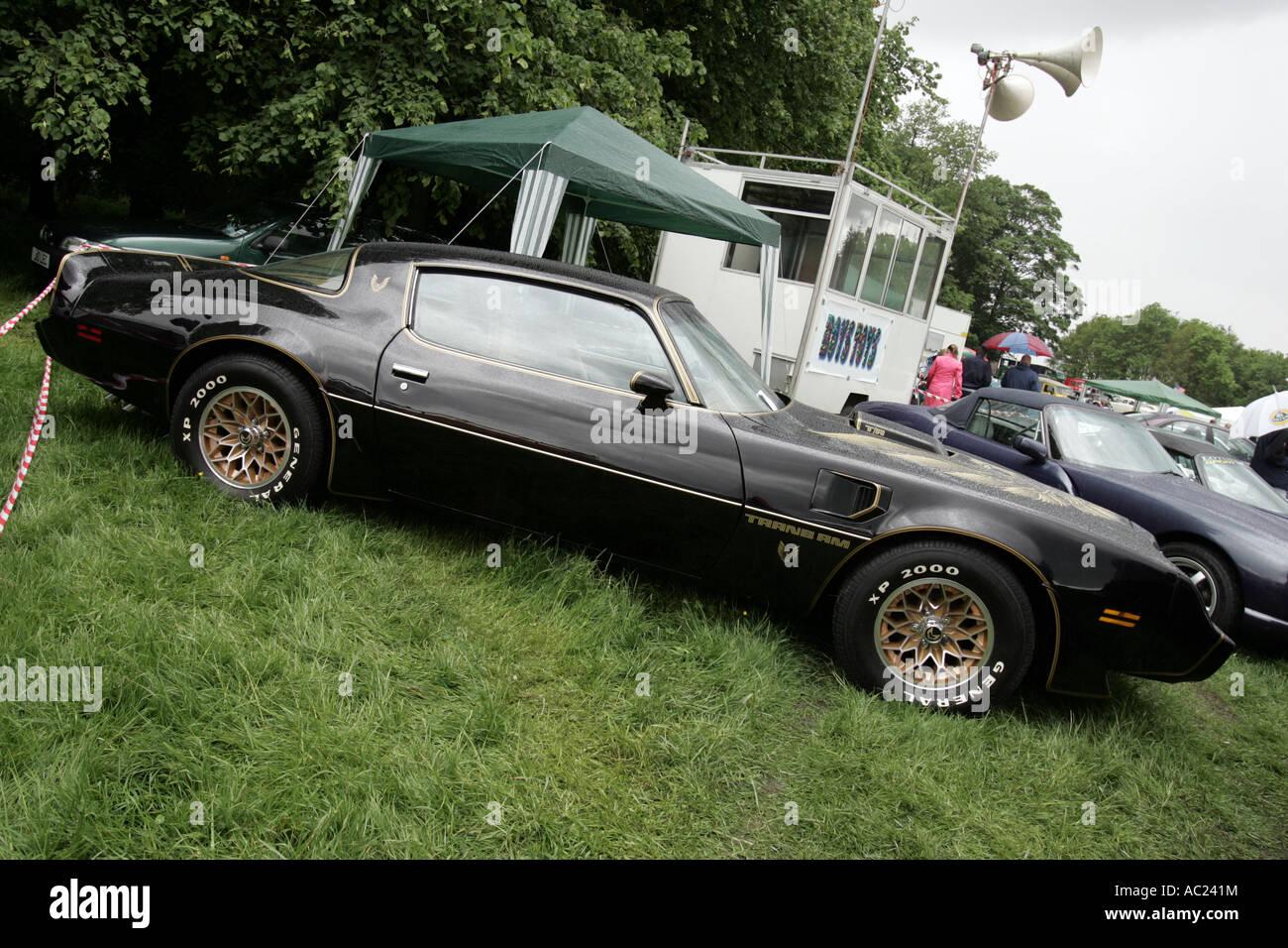 old sport car Stock Photo: 13015759 - Alamy
