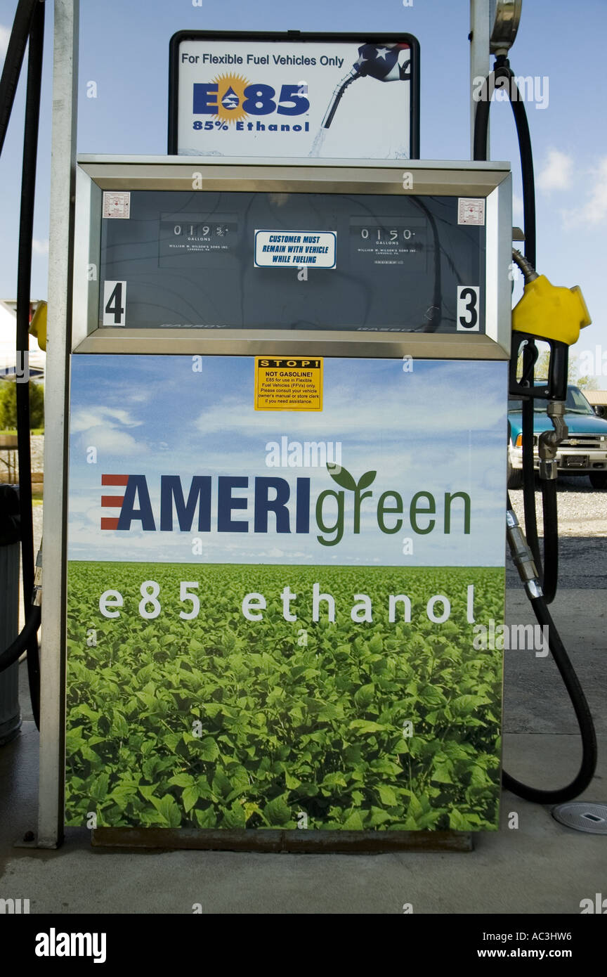Flex Fuel Gas Stations >> Ethanol Pump Stock Photos Ethanol Pump Stock Images Alamy