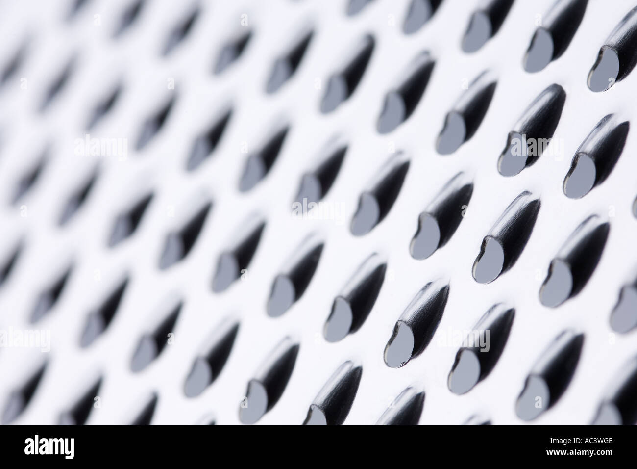 cheese grater - Stock Image