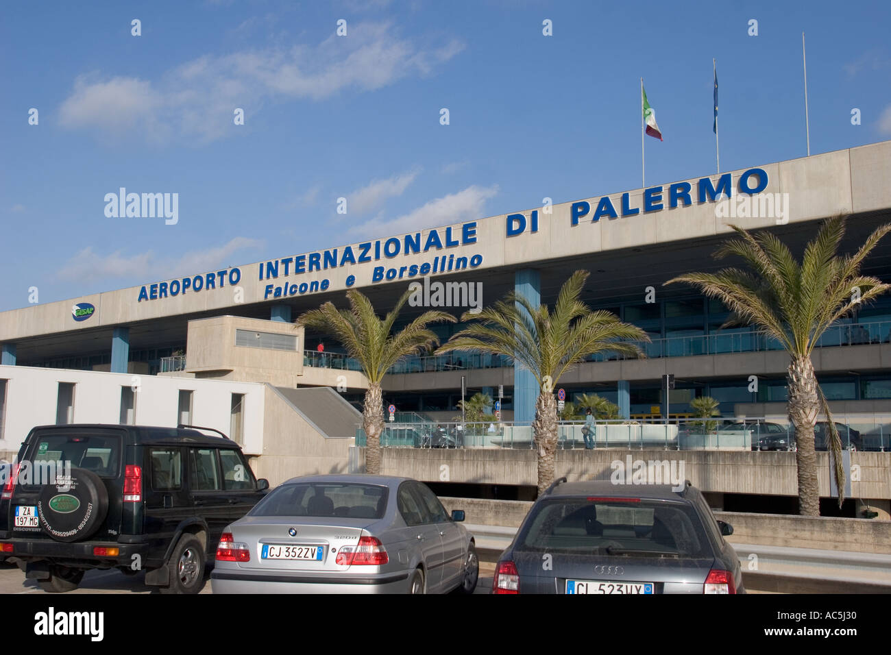 Sicily By Car Florence Airport