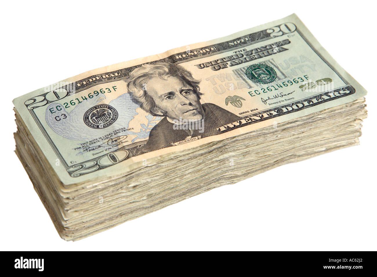 20 Dollar Stock Photos & 20 Dollar Stock Images - Alamy