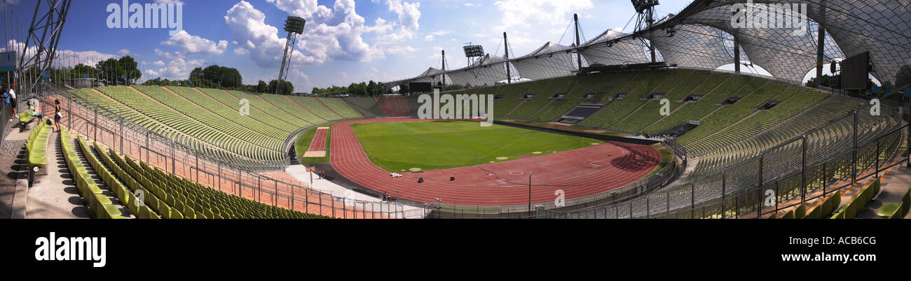 Page 2 Olympic Stadium Olympiastadion Munich Munich High Resolution Stock Photography And Images Alamy