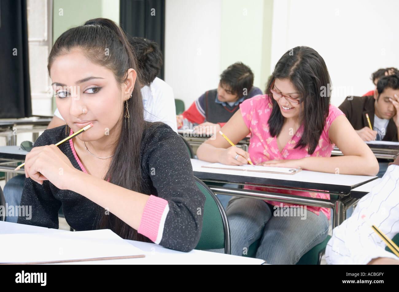 Exam Cheat Stock Photos & Exam Cheat Stock Images - Alamy