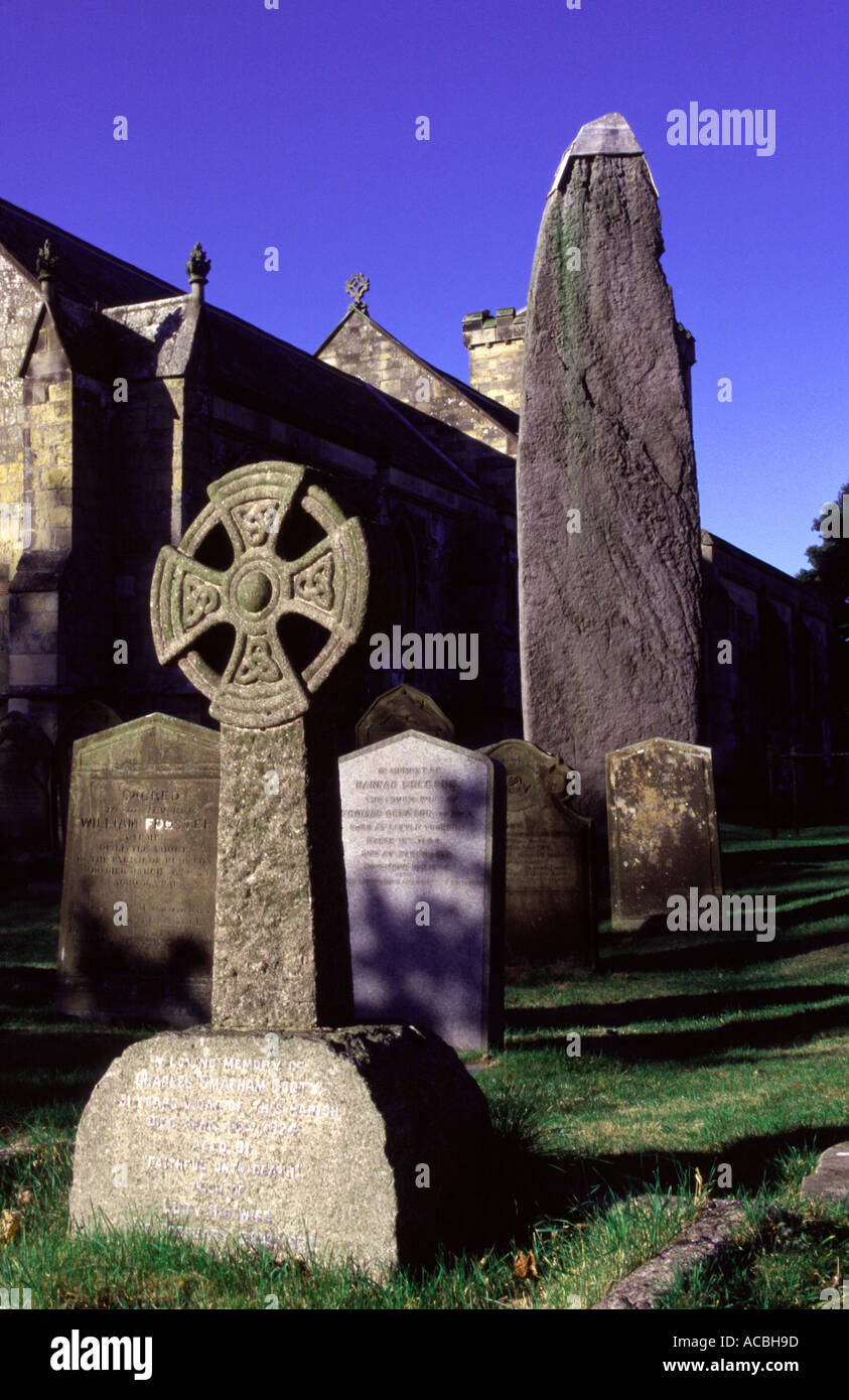 All Saints Church - Stock Image