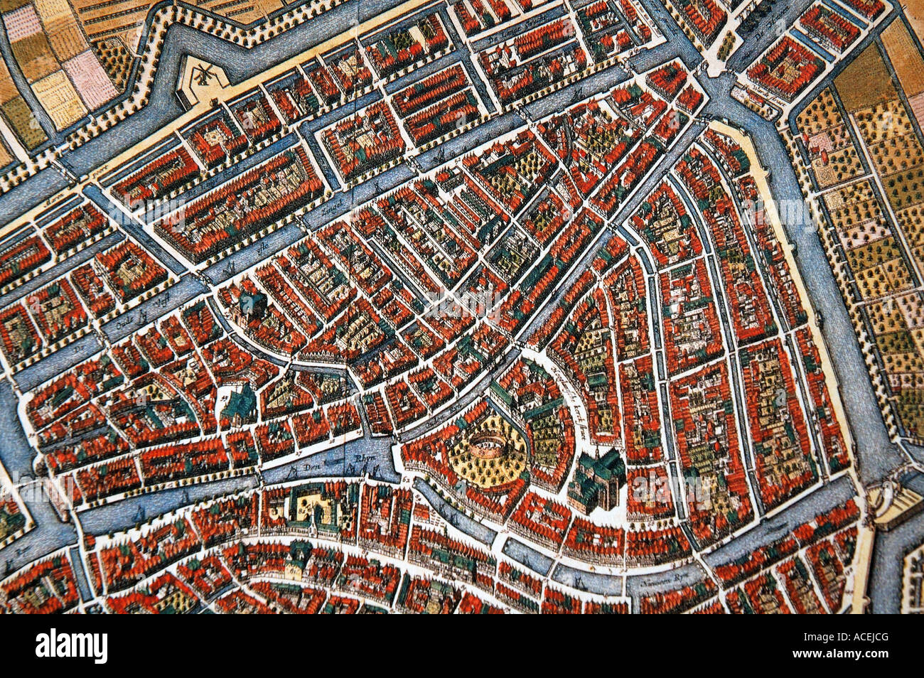 Medieval Map Stock Photos Medieval Map Stock Images Alamy