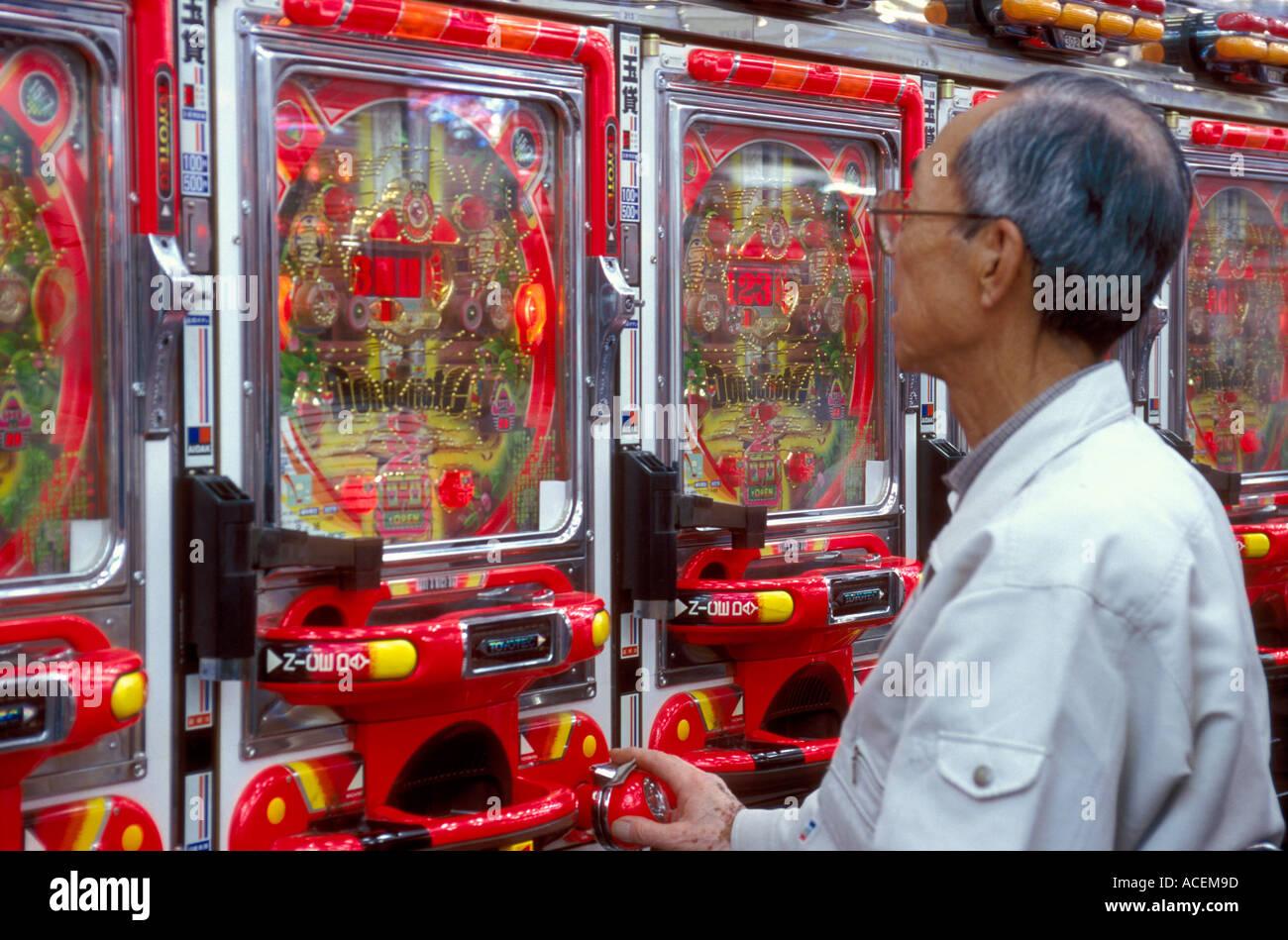 Japanese gambling games wisconsin council on problem gambling