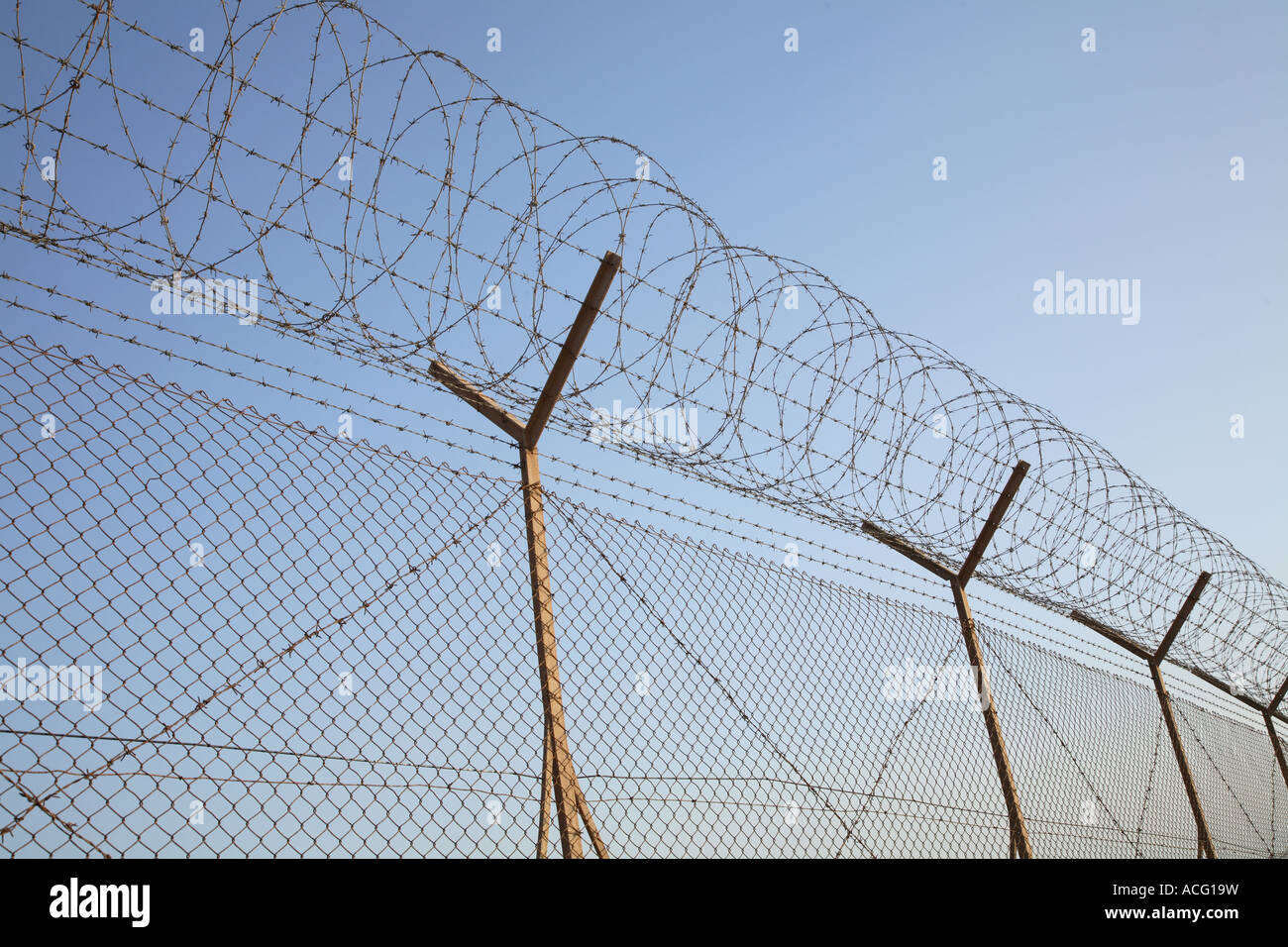 Military Model Barbed Wire - WIRE Center •