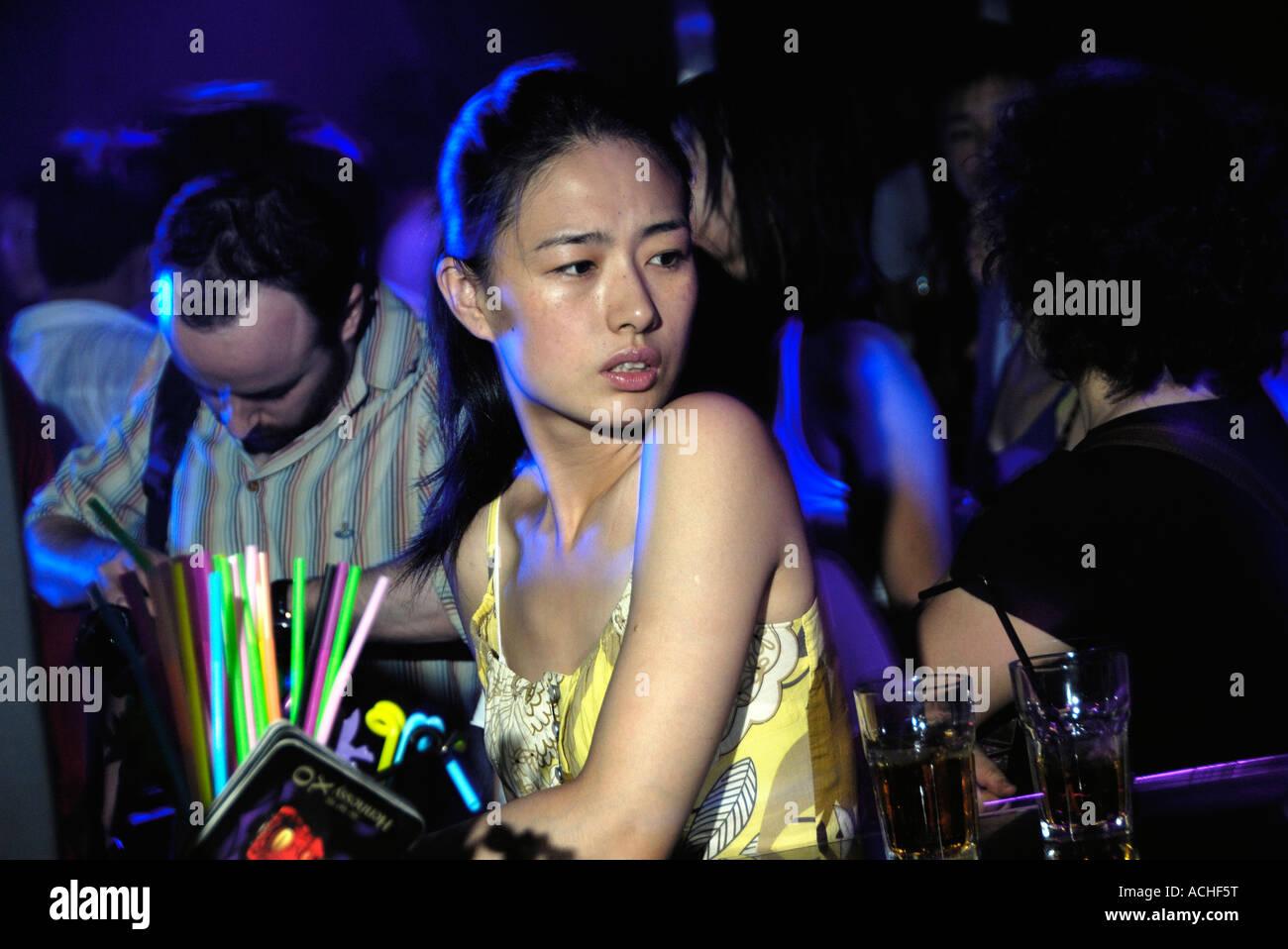 Beijing girls nightlife The best