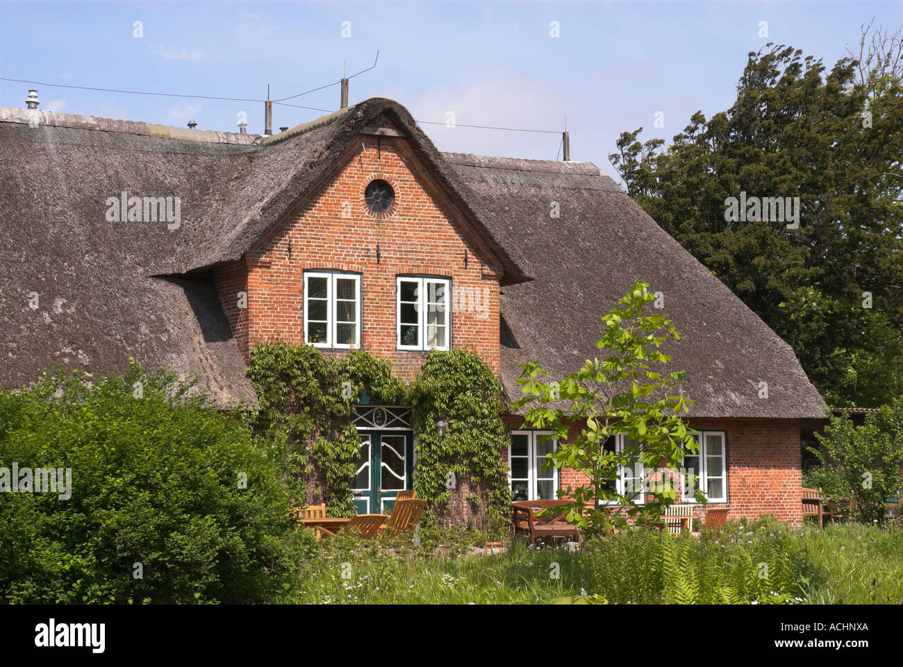 keitum sylt germany stock photos keitum sylt germany stock images alamy. Black Bedroom Furniture Sets. Home Design Ideas