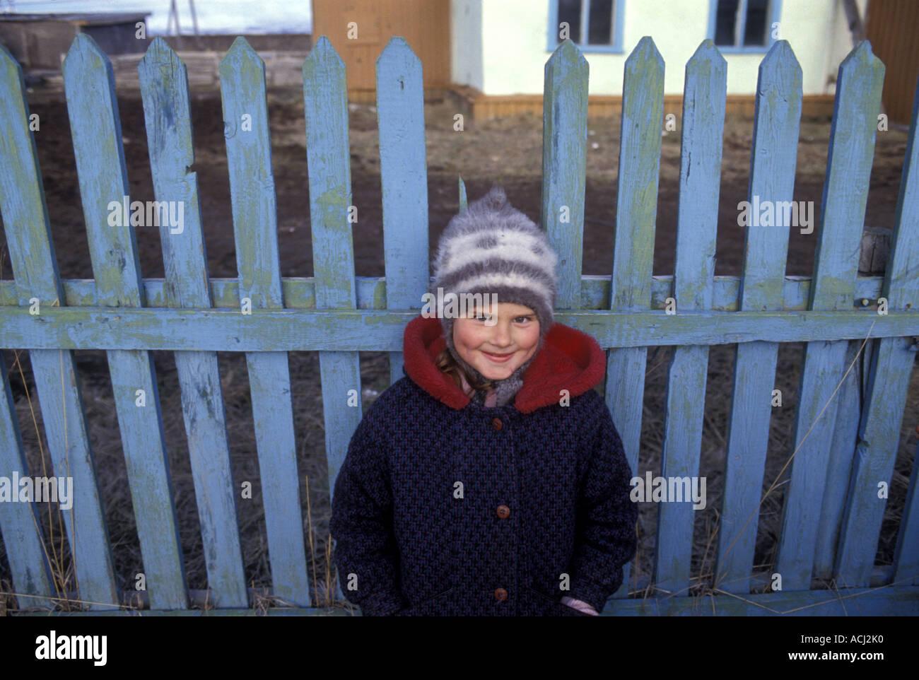 Portrait of the Magadan