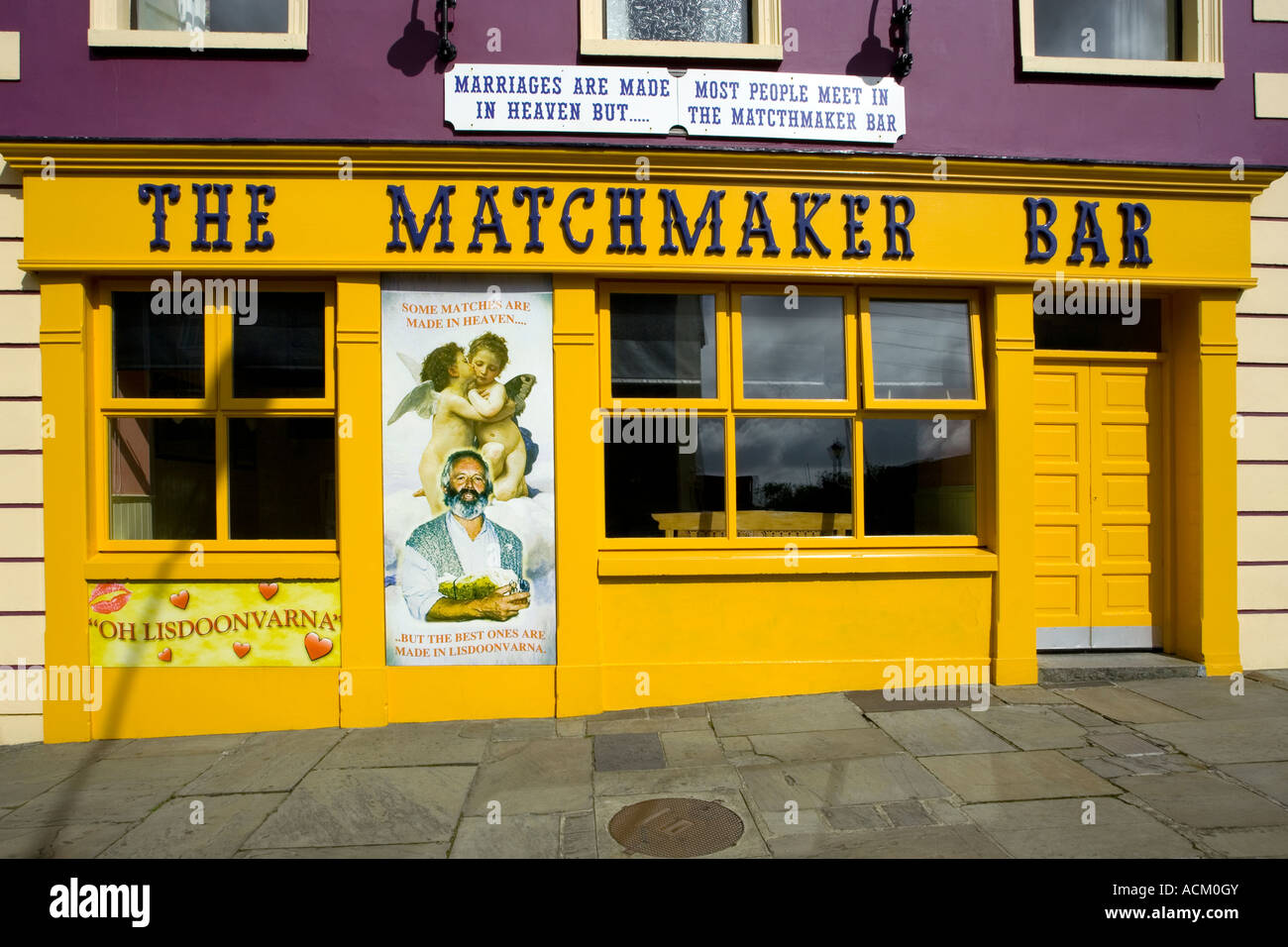 Matchmaking Festival | Singles | Dating | Willie Daly