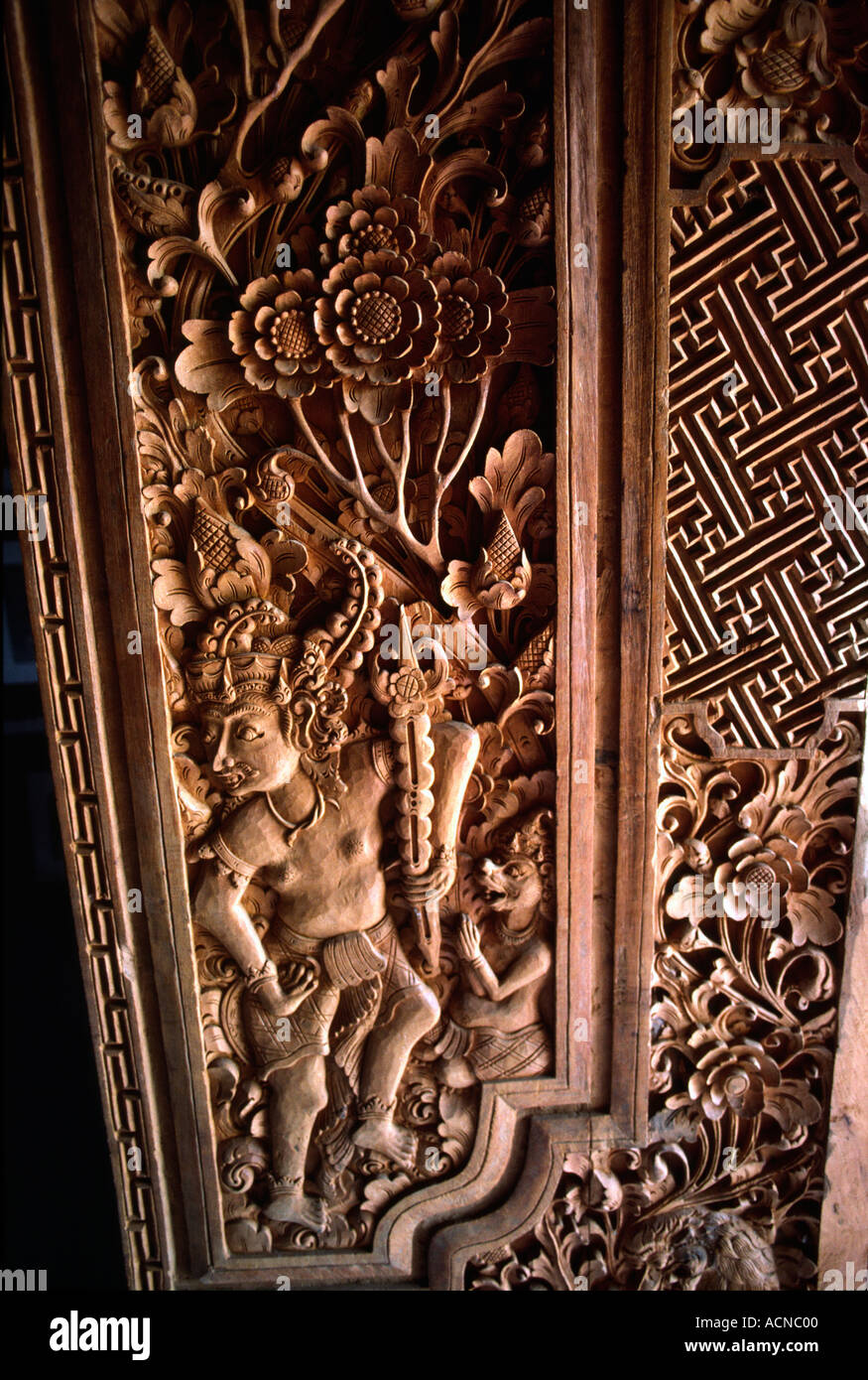 Wood Craft Bali
