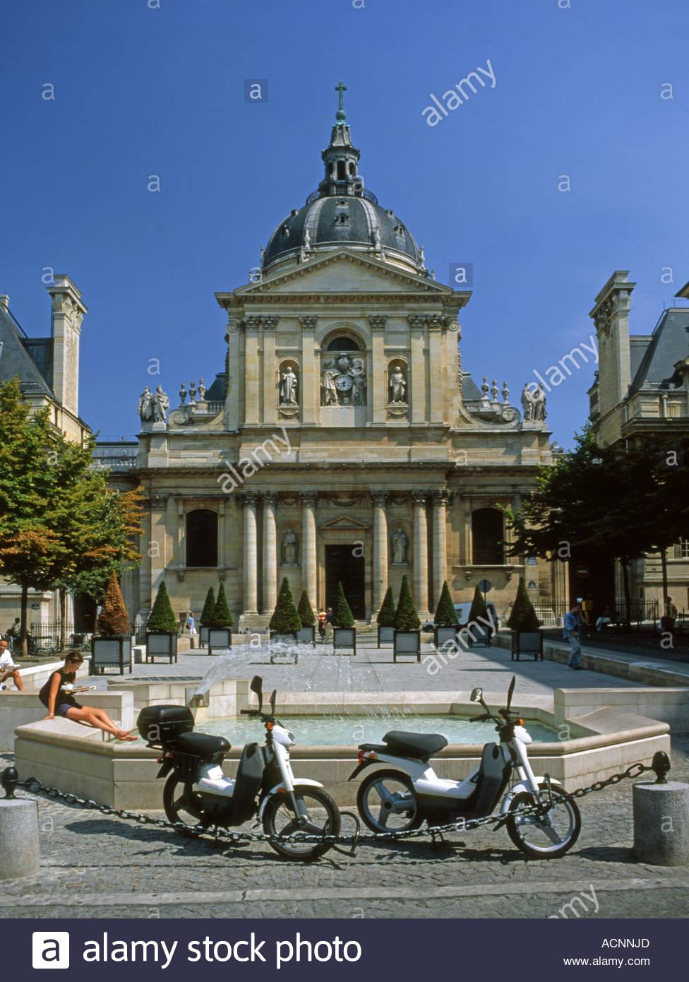 file la sorbonne hall ceiling. File La Sorbonne Hall Ceiling. University In Place De Sorbonne. Two Scooters Ceiling H