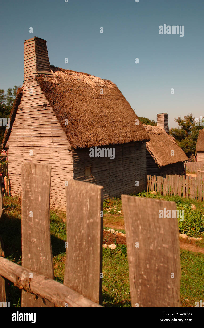 Plymouth Colony Stock Photos & Plymouth Colony Stock Images - Alamy
