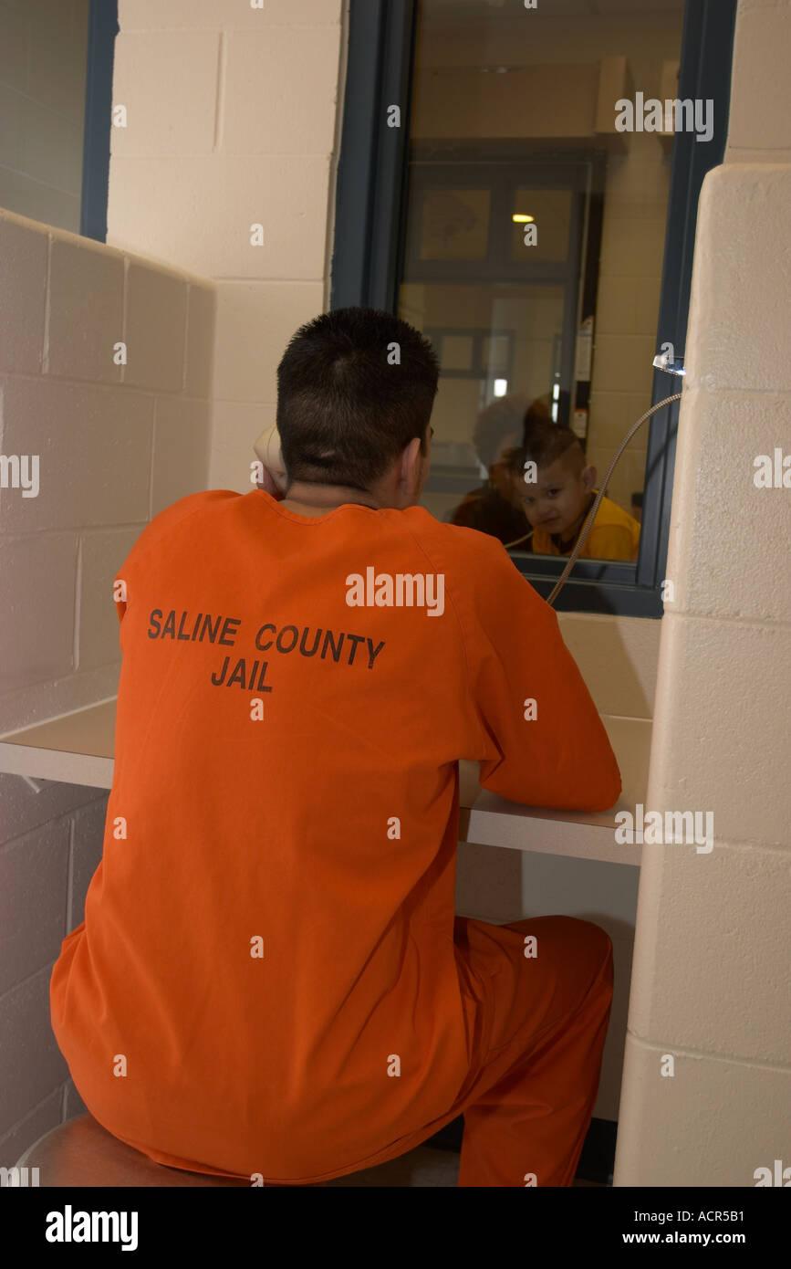 Sheriff Jail Stock Photos & Sheriff Jail Stock Images - Alamy