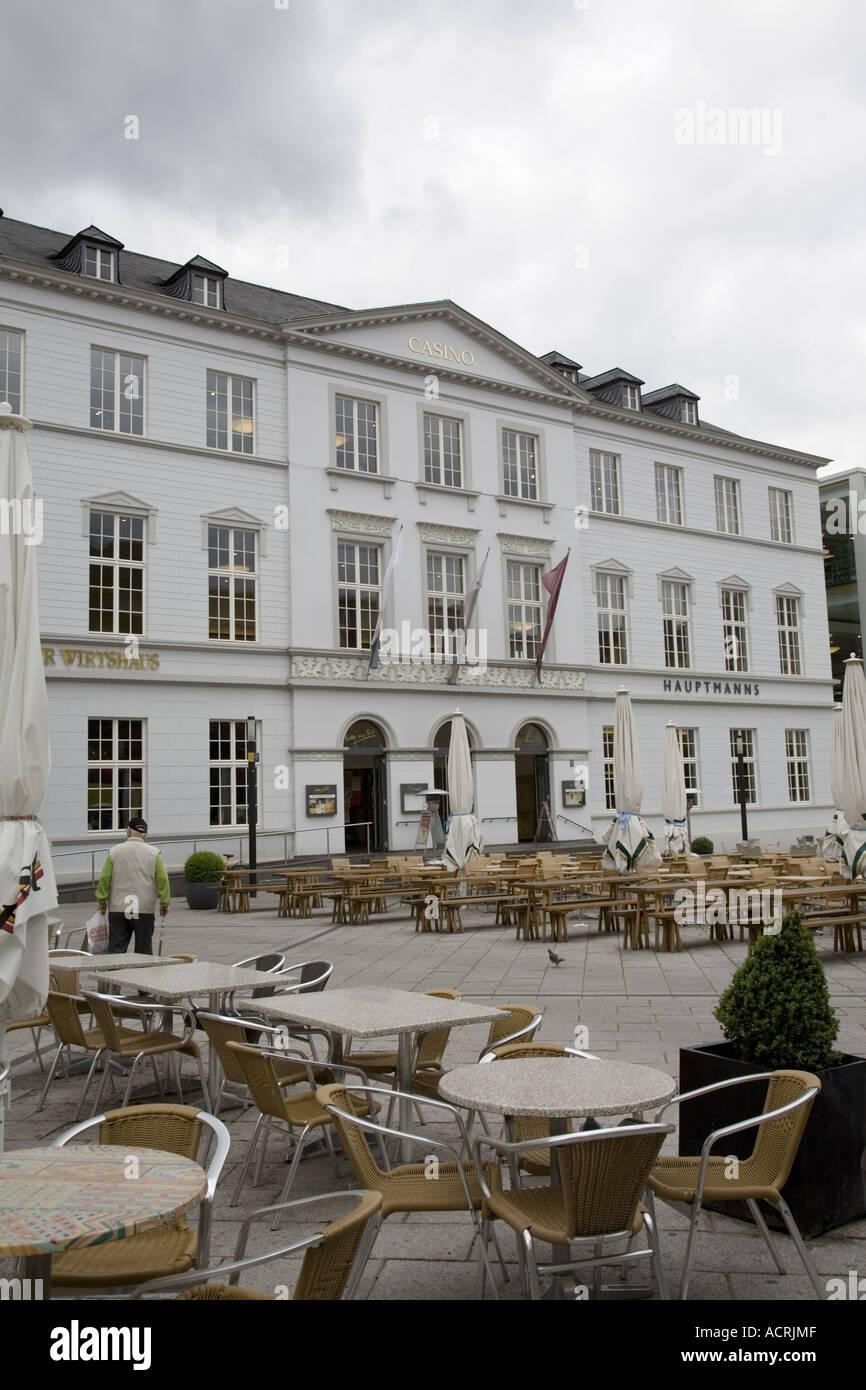 Casino Am Kornmarkt Trier