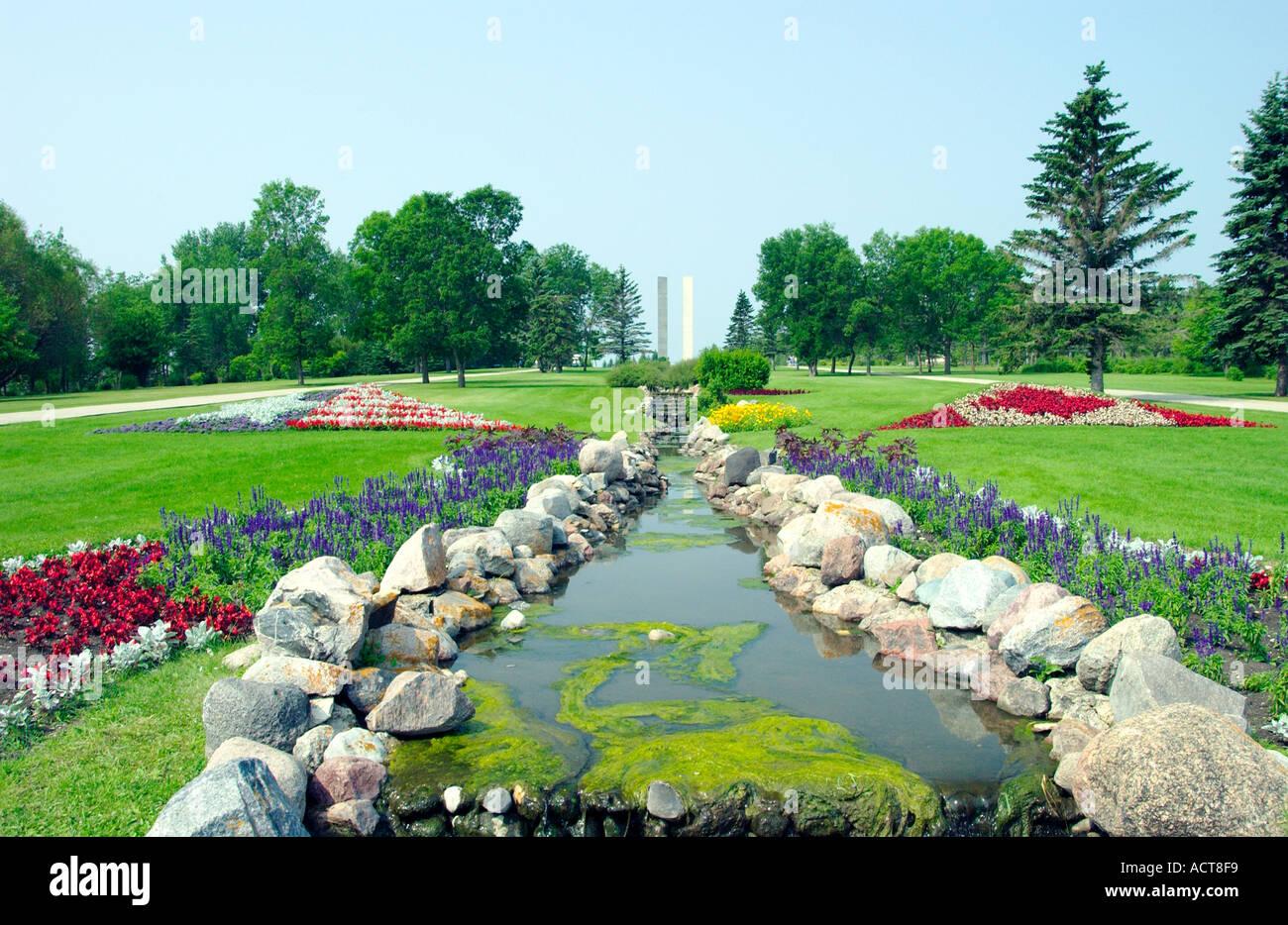 Peace Gardens Nd Garden Ftempo