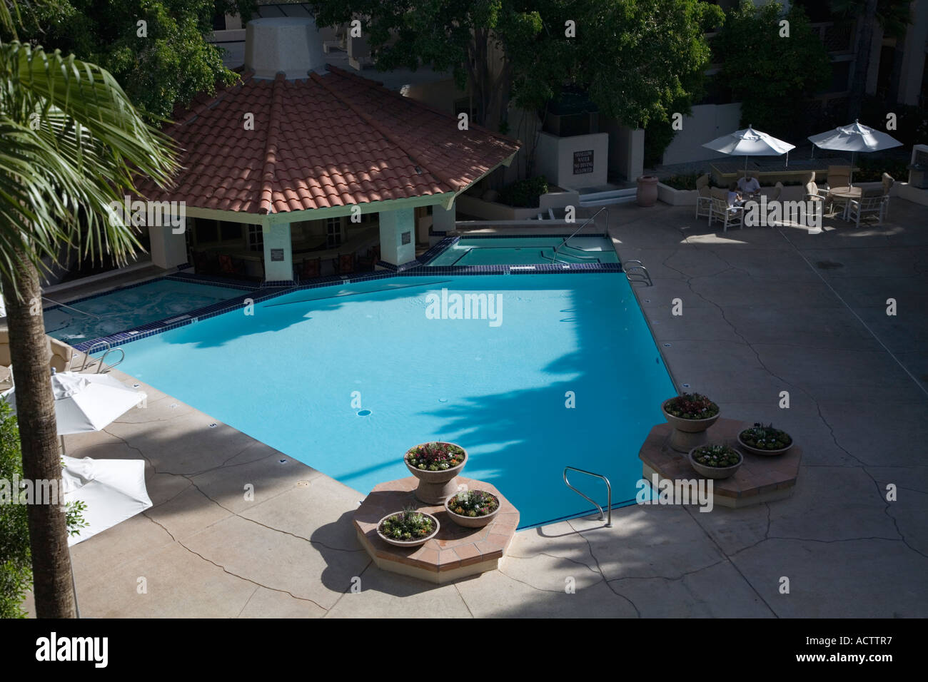 united arizona phoenix swimming pool stock photos united arizona phoenix swimming pool stock