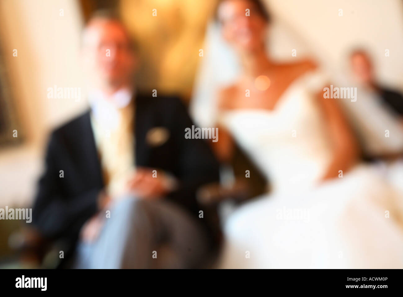 Wedding Photography From Couple In The Netherlands Not Sharp But Stock Photo Alamy