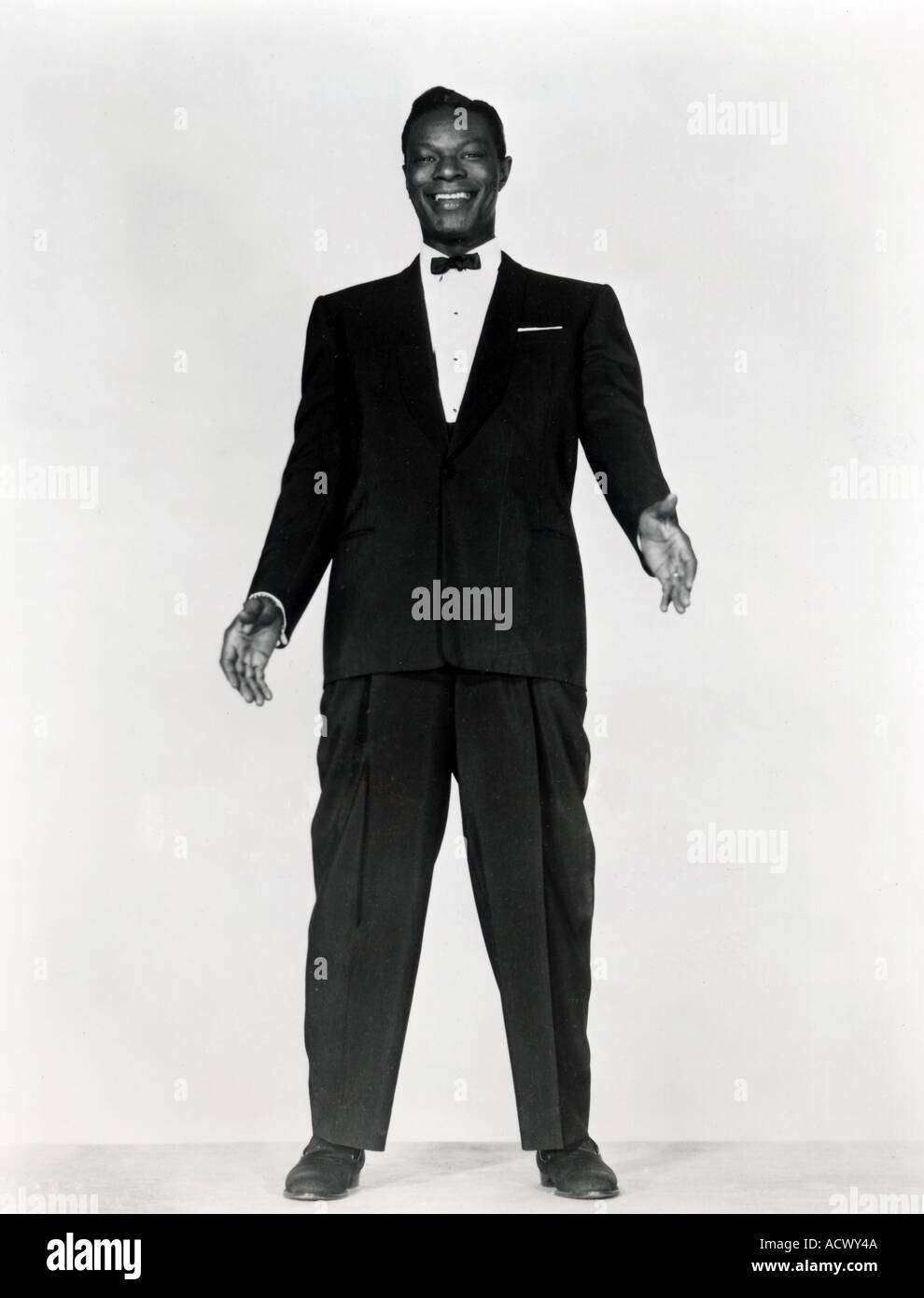 nat king cole singles 1964