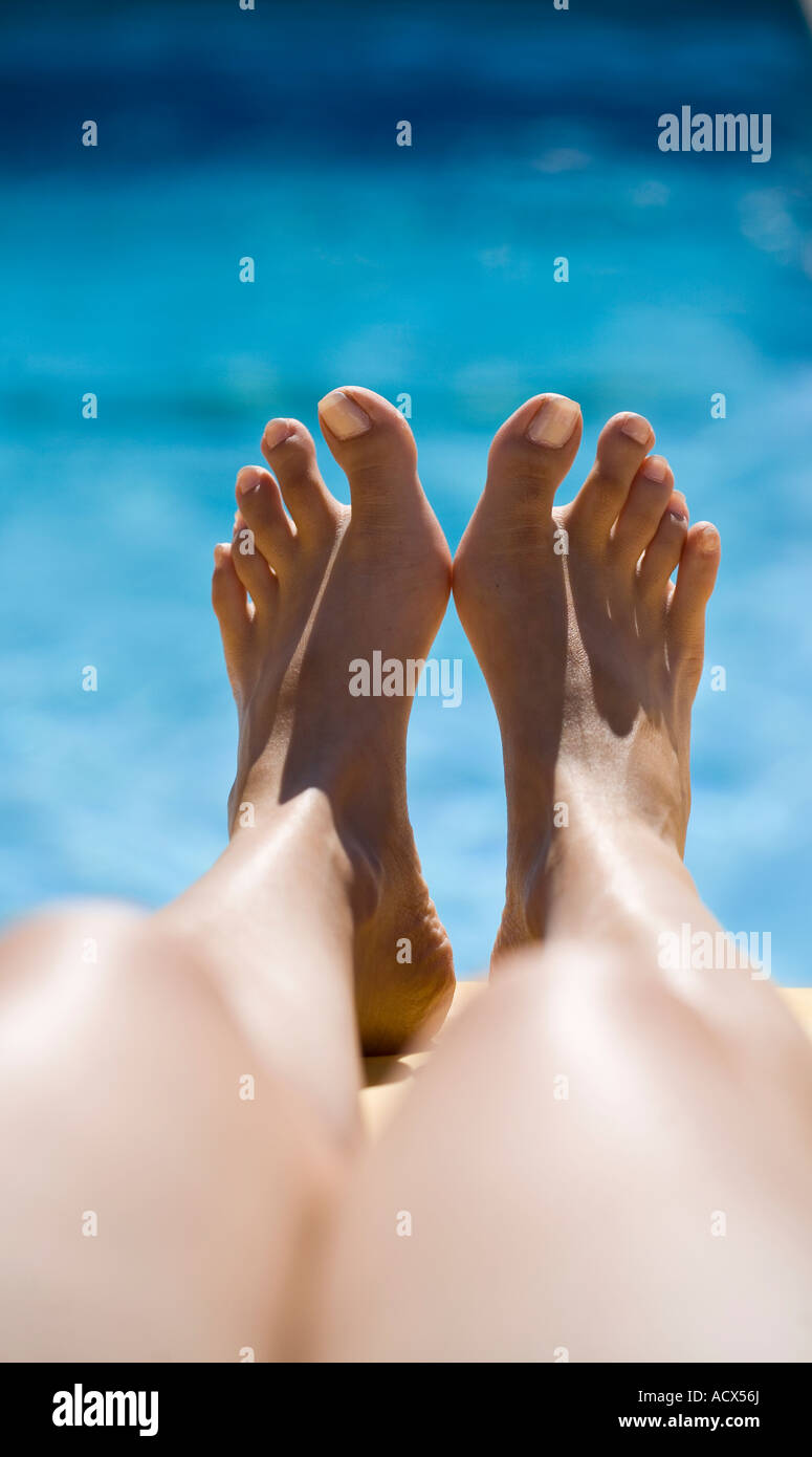 Naked feet pictures #4