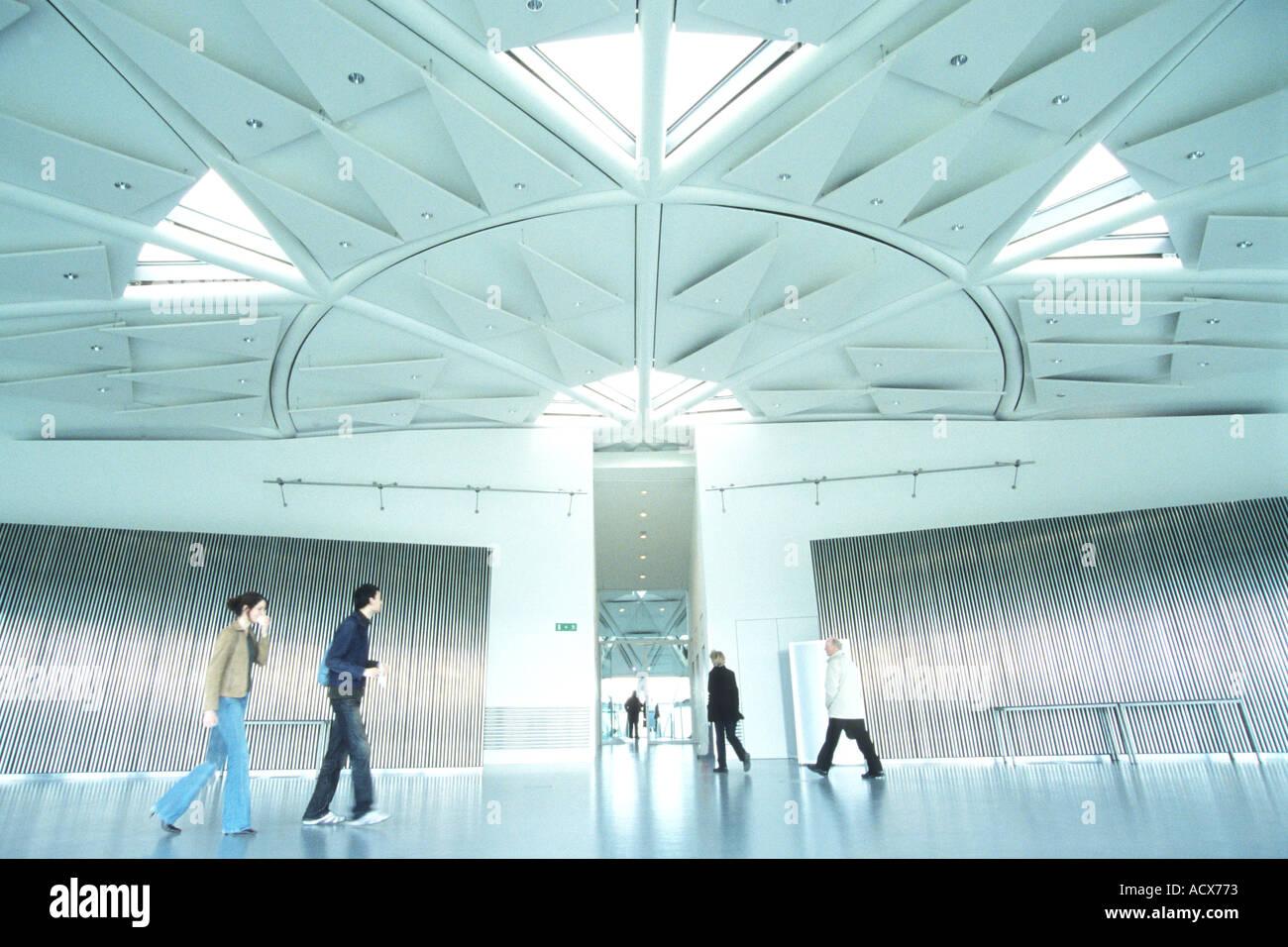 London Assembly Building London UK - Stock Image
