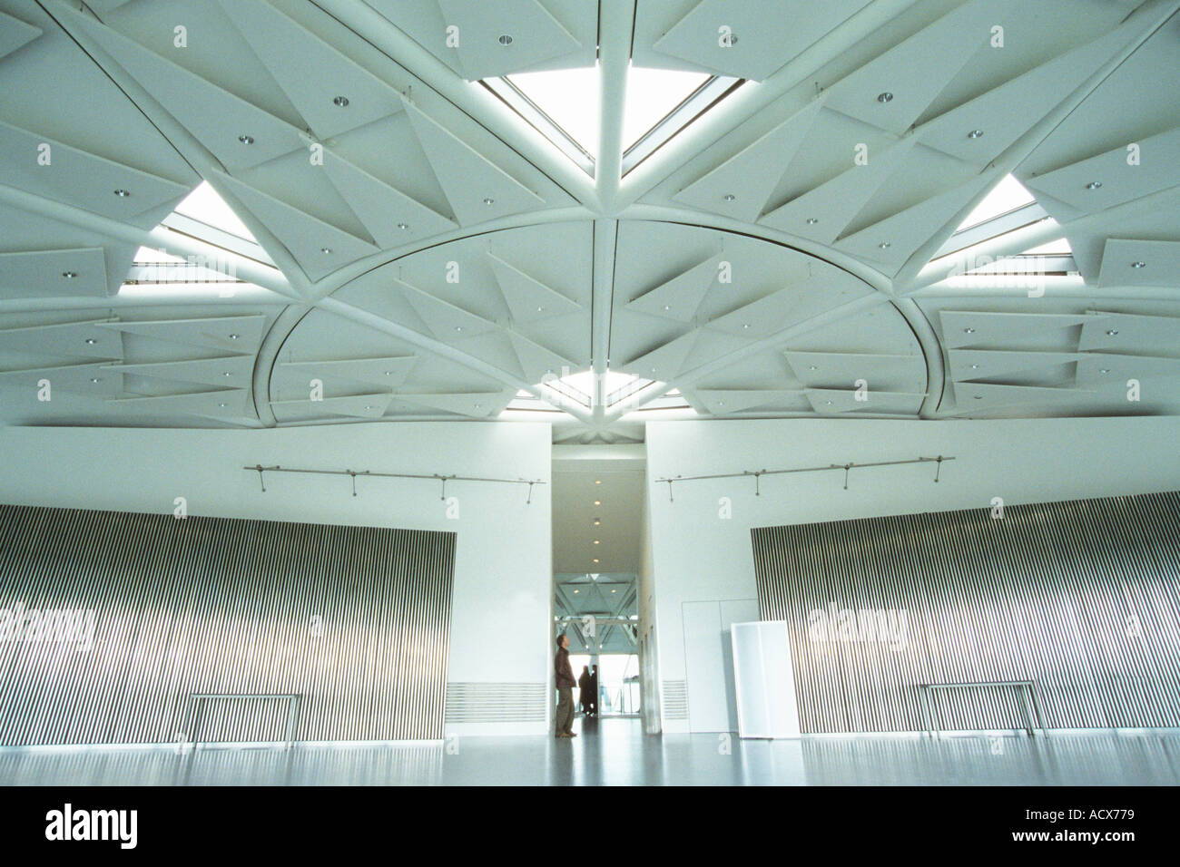 London Assembly Building, London, UK - Stock Image