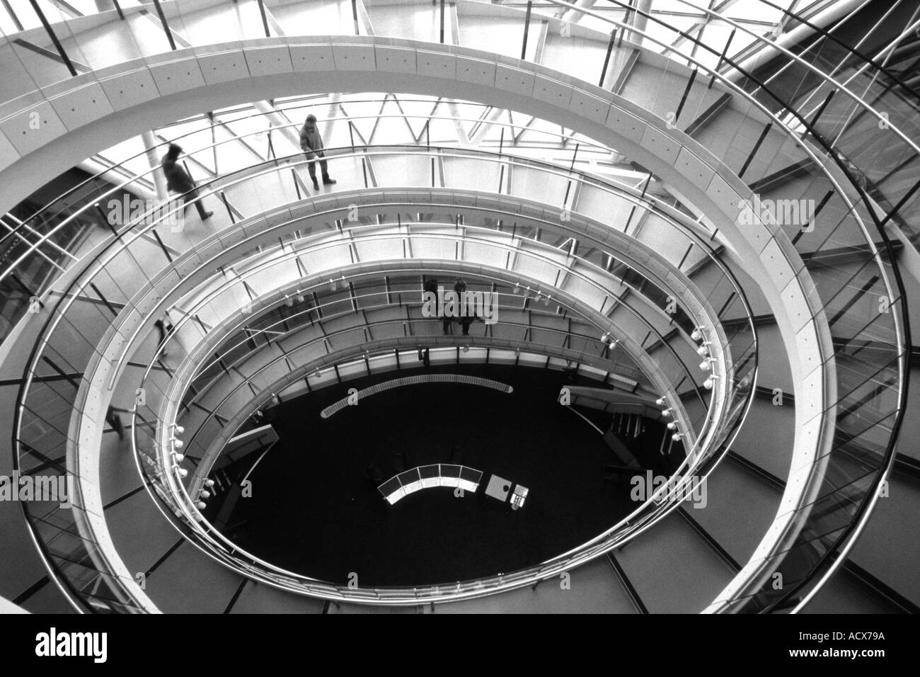 London assembly Building, Mayor of London offices. - Stock Image