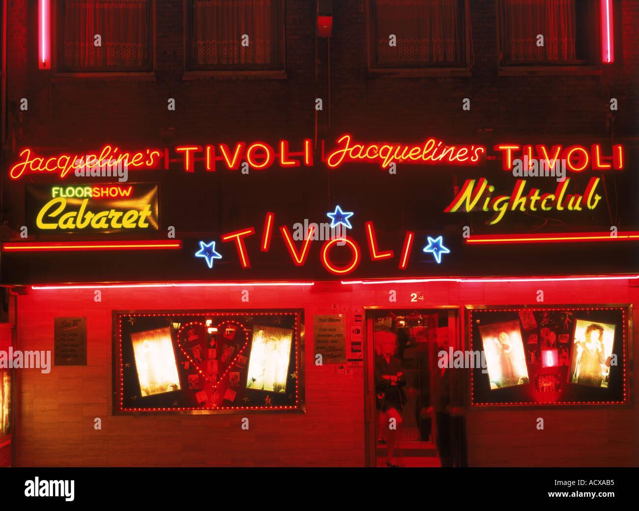 Секс клубы амстердам