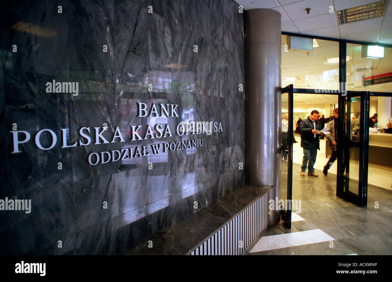 Bank polska kasa opieki форекс индикатор nlotion news reader