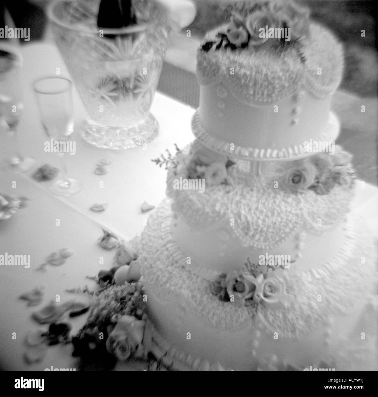 Tiers Black and White Stock Photos & Images - Alamy