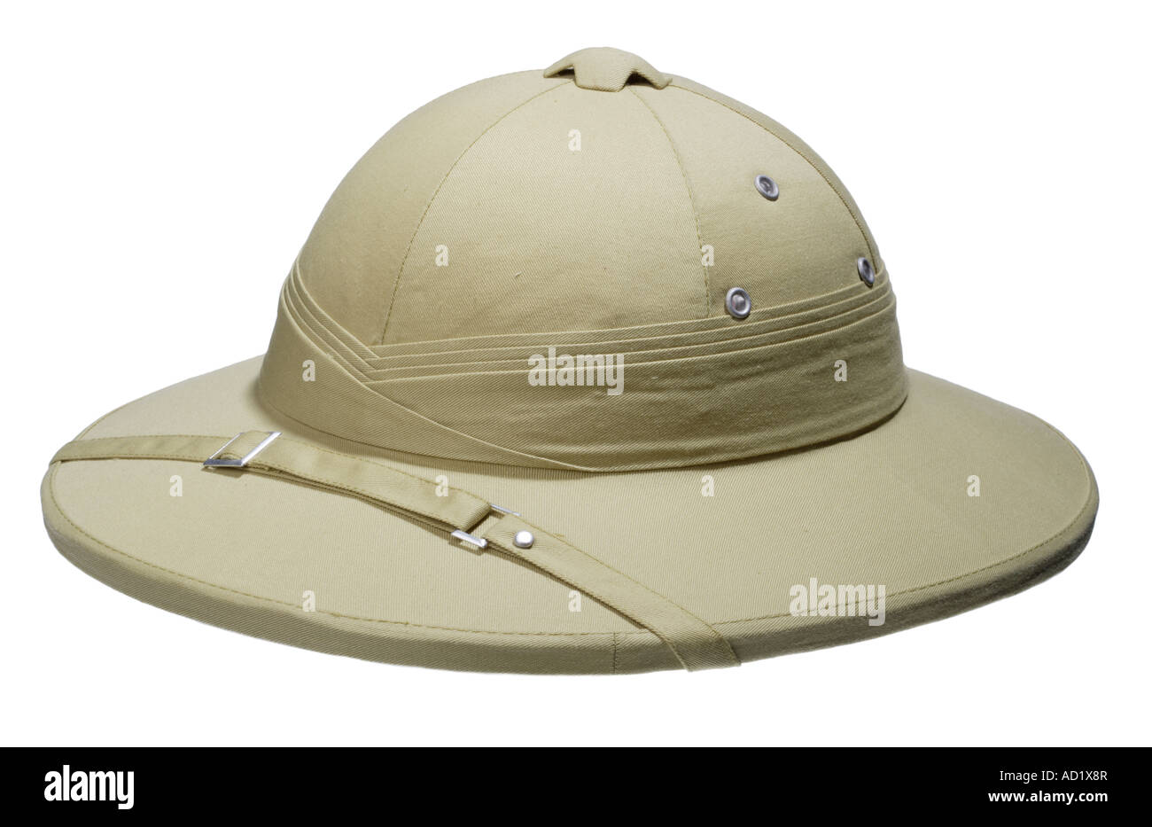 a5126f452d85f Pith Helmet Stock Photos   Pith Helmet Stock Images - Alamy